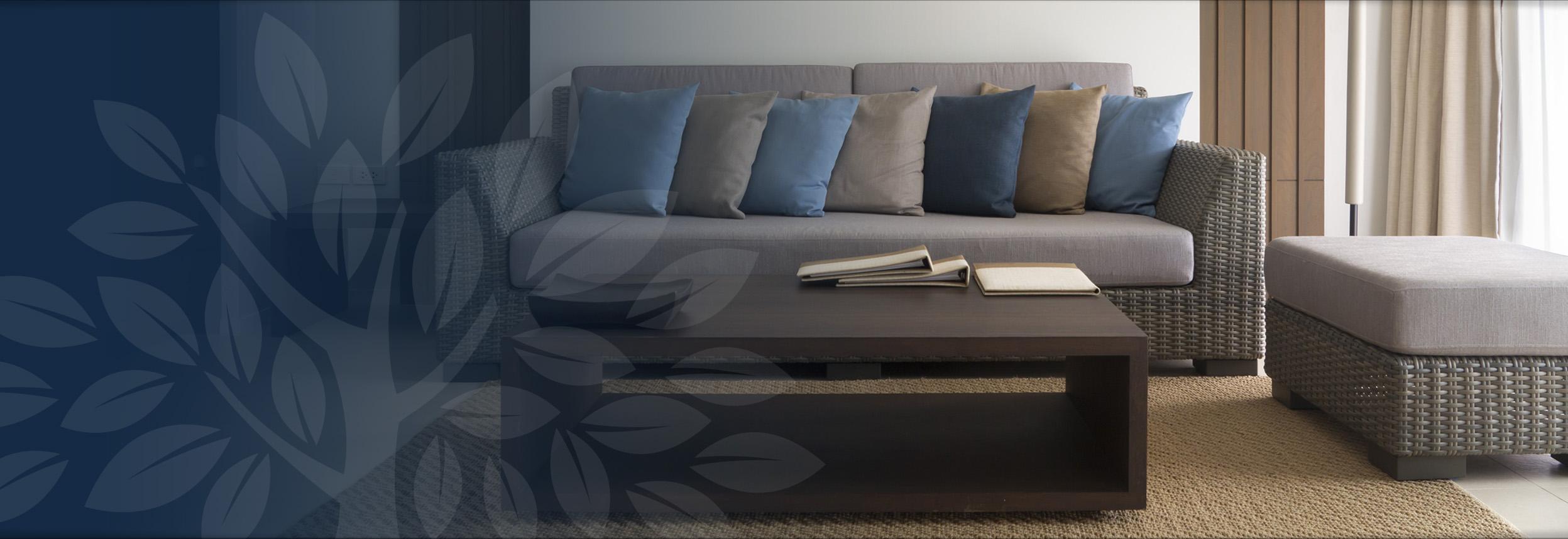 Furniture Suppliers West Creek Financial Richmond VA